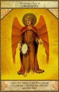 Angel Tantra